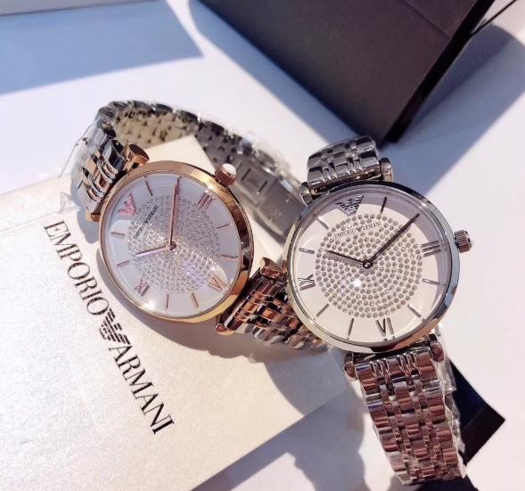 阿玛尼腕表