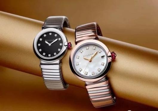 宝格丽腕表